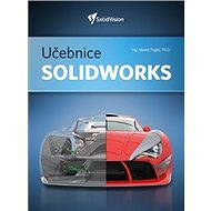 Učebnice SOLIDWORKS - Kniha