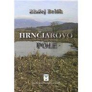 Hrnčiarovo pole - Kniha