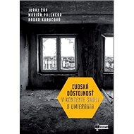 Ľudská dôstojnosť v kontexte smrti a umierania - Kniha