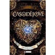 Časodějové Srdce času - Kniha