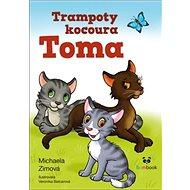 Trampoty kocoura Toma - Kniha