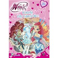 Winx Girl Series Kouzla víly tanečnice - Kniha