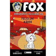 FOX Policejní nábor: Dobrodružství policejního psa