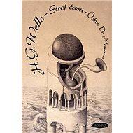Stroj času - Ostrov Dr. Moreaua - Kniha