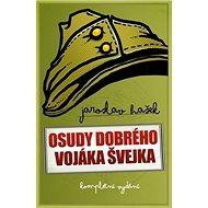Dobrý voják Švejk - Kniha