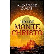 Hrabě Monte Christo - Kniha