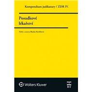 Kompendium judikatury Posudkové lékařství: ZDR IV.