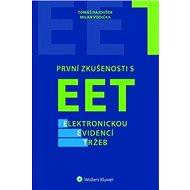 První zkušenosti s EET elektronickou evidencí tržeb - Kniha