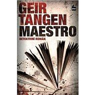 Maestro: Detektivní román