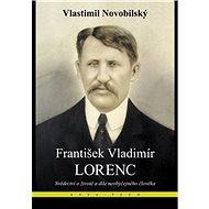 František Vladimír Lorenc - Kniha