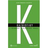 Kazuistky z primární pediatrické praxe - Kniha