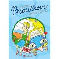 O autíčku Broučkovi - Kniha