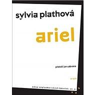 Ariel - Kniha