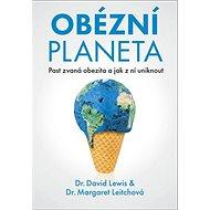 Obézní planeta - Kniha