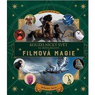 Kouzelnický svět J. K. Rowlingové Filmová magie 2: Wizarding World