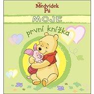 Medvídek Pú Moje první knížka: zelená - Kniha