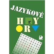 Jazykové hry - Kniha