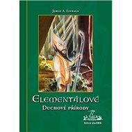 Elementálové Duchové přírody - Kniha
