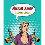 Akční ženy - Kniha