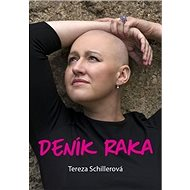 Deník raka - Kniha