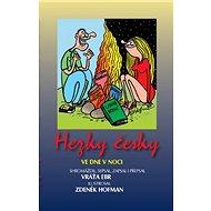 Hezky Česky ve dne v noci - Kniha