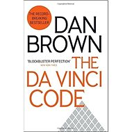 The Da Vinci Code - Kniha