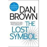 The Lost Symbol - Kniha
