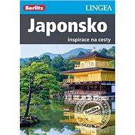 Japonsko: Inspirace na cesty - Kniha