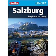 Salzburg: inspirace na cesty - Kniha