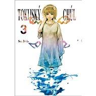 Tokijský ghúl 3 - Kniha