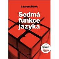 Sedmá funkce jazyka - Kniha