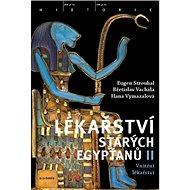 Lékařství starých Egypťanů II: Vnitřní lékařství