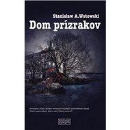 Dom prízrakov - Kniha