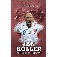 Jan Koller pohádka o Honzovi - Kniha