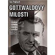 Gottwaldovy milosti: Tresty smrti, změněné milostí prezidenta republiky v období úřadu Klementa...