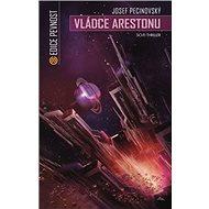 Vládce Arestonu - Kniha