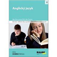 Anglický jazyk - Kniha