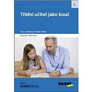 Třídní učitel jako kouč - Kniha
