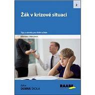 Žák v krizové situaci - Kniha