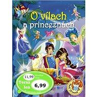 O vílach a princeznách - Kniha