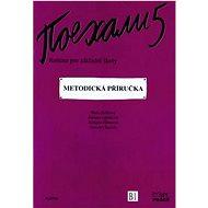 Pojechali 5 metodická příručka ruštiny pro ZŠ - Kniha