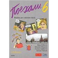 Pojechali 6 učebnice ruštiny pro ZŠ - Kniha