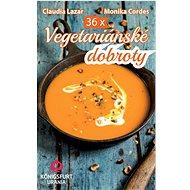 36x Vegetariánské dobroty