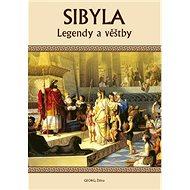 Sibyla: Legendy a věštby - Kniha