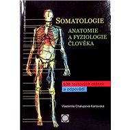 Somatologie  Anatomie a fyziol. Člověka - Kniha