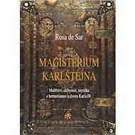 Magisterium Karlštejna - Kniha