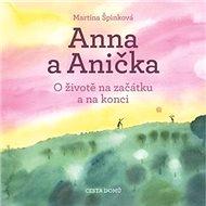 Anna a Anička - Kniha