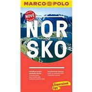 Norsko: Průvodce s cestovním atlasem a přiloženou mapou - Kniha