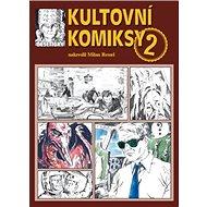 Kultovní komiksy 2 - Kniha
