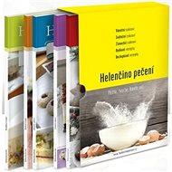 Box Helenčino pečení - Kniha